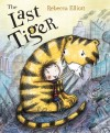 Rebecca Elliott - The Last Tiger