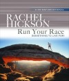 Rachel Hickson - Run Your Race
