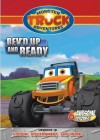 Monster Truck Adventures - Rev'd Up And Ready