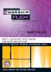 iWorship - iWorship Flexx MPEG DVD Library Vol 15: Shout For Joy