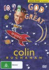 Colin Buchanan - 10 9 8 God Is Great (Re-issue)
