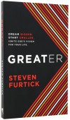 Furtick Steven - GREATER
