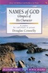 Douglas Connelly - Lifebuilder: Names Of God