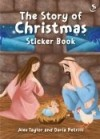 Alex Taylor - The Story Of Christmas Sticker Book