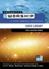 iWorship - iWorship MPEG S-V Video Library