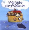 Allia Zobel-Nolan - My Bible Story Collection