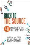 Miriam & Krish Kandiah - Back To The Source