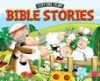 Juliet David - Lift The Flap Bible Stories