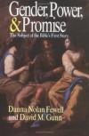 Danna Nolan Fewell & David M Gunn - Gender, power, and promise
