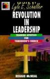 Reggie McNeal - Revolution in leadership