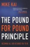 Mike Kai - The Pound For Pound Principle