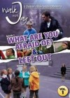 Walk With Jay Vol 1: What Are You Afraid Of? & Left Out