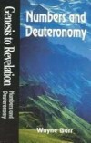 Wayne Barr - Genesis to Revelation - Numbers and Deuteronomy Student Book