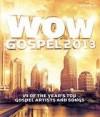 Various - WOW Gospel 2013