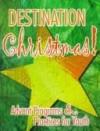 Laura Echols-Richter & Billy Echols-Richter - Destination Christmas