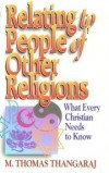 M Thomas Thangaraj - Relating to people of other religions
