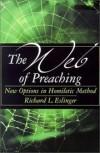 Richard L Eslinger - The web of preaching