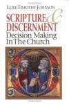 Luke Timothy Johnson - Scripture & discernment