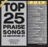 Maranatha! Music - Top 25 Praise Songs 2013 Edition