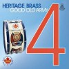Heritage Brass - Good Old Army Vol 4