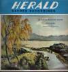 The Glasgow Phoenix Choir - Glasgow Phoenix Choir (Herald Sacred Recordings)