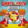 Various - Giants Of Faith: Songs For Everyday Heroes!