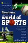 John & Kathy Hillman - Devotions from the World of Sports