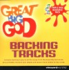 Great Big God - Backing Tracks