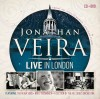 Jonathan Veira - Live In London