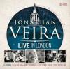 Jonathan Veira - Live In London