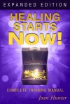 Joan Hunter - Healing Starts Now!