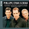 Phillips, Craig & Dean - Icon
