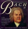 J S Bach - Bach II: The Masterpiece Collection