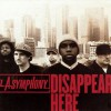 L.A. Symphony - Disappear Here