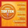 Various - Singing News Top Ten Southern Gospel Songs 2014