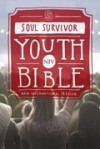 NIV Soul Survivor Youth Bible Pack of 10