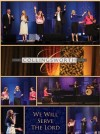 The Collingsworth Family - We Will Serve The Lord
