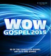 Various - WOW Gospel 2015