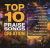 Various - Top 10 Praise Songs Creation