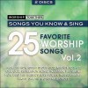 Worship Together - Worship Together: 25 Favorite Worship Songs Vol 2