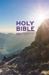 NIV Thinline Value Bible