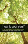 Vineyard - How Is Your Soul? Devotional Booklet