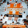 Various - #Worship: Our God