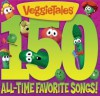 VeggieTales - 150 All Time Favorite Songs