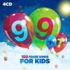 Various - 99+1 100 Songs For Children