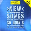 New Songs - New Songs CD ROM 8
