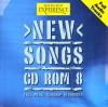 New Songs - New Songs CD ROM 8