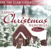 Various - Family Christmas Memories Vol 1
