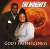 The Monenes - God's Faithfulness