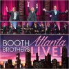 The Booth Brothers - Hits And Favourites Live